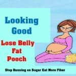 belly fat cutting foods